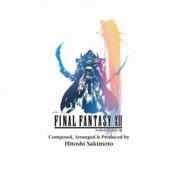 BANDA SONORA CD FINAL FANTASY XII (4CDs)