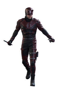 FIGURA HOTTOYS DAREDEVIL 30 CM