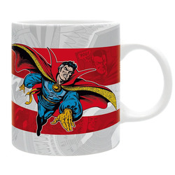 TAZA DR STRANGE THE MAN CALLED
