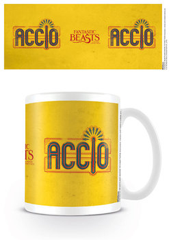 FANTASTIC BEASTS MUG ACCIO
