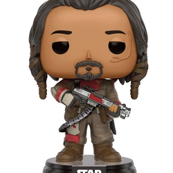 POP FIGURE STAR WARS ROGUE ONE: BAZE MALBUS
