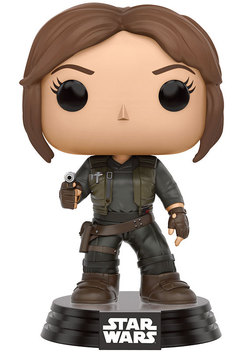 POP FIGURE STAR WARS ROGUE ONE: JYN ERSO