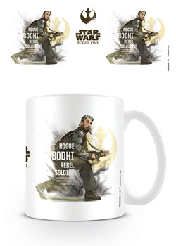 STAR WARS ROGUE ONE MUG BODHI PROFILE