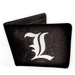 DEATH NOTE - WALLET