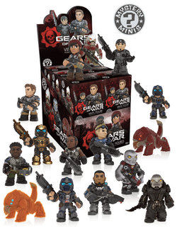 DISPLAY FIGURAS GEARS OF WAR (12)