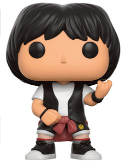 FIGURA POP BILL & TED: TED