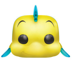 FIGURA POP DISNEY: FLOUNDER