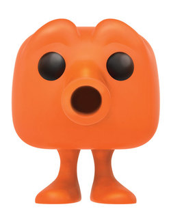 FIGURA POP GAMES: Q BERT
