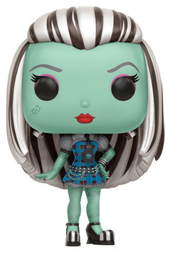 POP: MONSTER HIGH FRANKIE STEIN