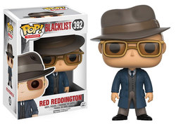 FIGURA POP BLACKLIST : RAYMOND REDDINGTON