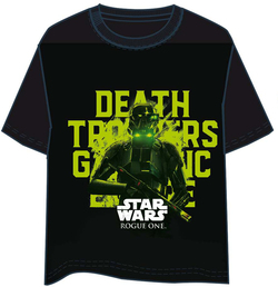 CAMISETA STAR WARS ROGUE ONE DEATH TROOPERS XL