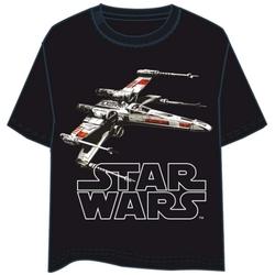 CAMISETA STAR WARS X-WING XL