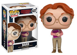 FIGURA POP STRANGER THINGS: BARB