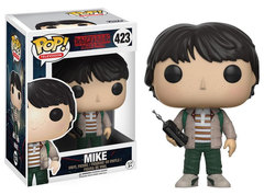 FIGURA POP STRANGER THINGS: MIKE