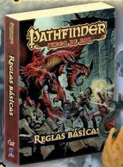 PATHFINDER EDICION DE BOLSILLO