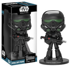 CABEZON STAR WARS ROGUE ONE DEATH TROOPER