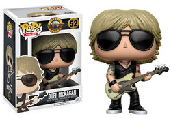 FIGURA POP GUNS`N`ROSES : DUFF MCKAGAN