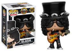 FIGURA POP GUNS`N`ROSES : SLASH