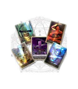 FORCE OF WILL KIT PIEDRAS MAGICAS DRAFT
