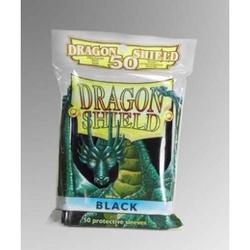 FUNDA STANDARD DRAGON SHIELD BLACK (50)