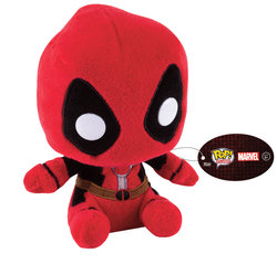 PELUCHE POP DEADPOOL 15 CM