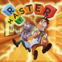 RAY MASTER *CASTELLANO*