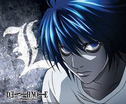 DEATH NOTE - MOUSEPAD -