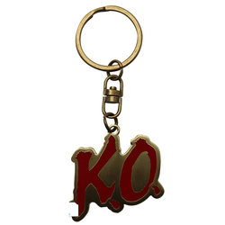 STREET FIGHTER - KEYCHAIN