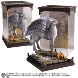 ESTATUA BUCKBEAK HARRY POTTER 19 CM