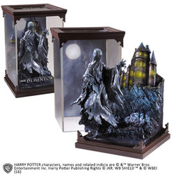 ESTATUA DEMENTOR HARRY POTTER 19 CM