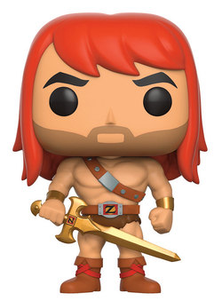 FIGURA POP SON OF ZORN: ZORN