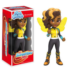 ROCK CANDY: DC SUPERHERO GIRLS BUMBLE BEE