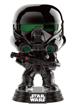 FIGURA POP STAR WARS ROGUE ONE: CHROMED IMPERIAL D