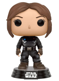 FIGURA POP STAR WARS ROGUE ONE: JYN ERSO IMPERIAL D