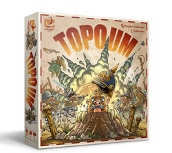 TOPOUM **SUPERVENTAS** (SPANISH)