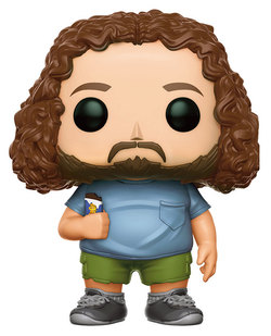 FIGURA POP LOST: HURLEY