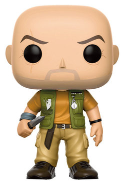 FIGURA POP LOST: LOCKE