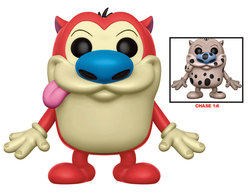 FIGURA POP REN AND STIMPY: STIMPY