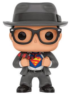 FIGURA POP SUPERMAN: CLARK KENT