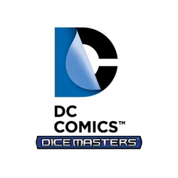 DC COMICS DICE MASTERS - SPEEDSTERS MONTHLY ORGANIZED PLAY KIT -