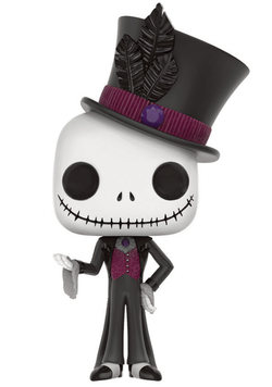 FIGURA POP PESADILLA : JACK SKELLINGTON DAPPER