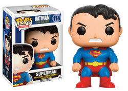 FIGURA POP SUPERMAN: SUPERMAN DARK KNIGHT RETURNS