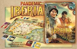 PANDEMIC IBERIA (SPANISH)