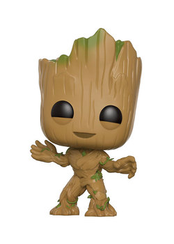 FIGURA POP GUARDIANS OF GALAXY V2: YOUNG GROOT