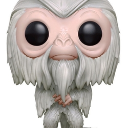 FIGURA POP HP FANTASTIC BEASTS: DEMIGUISE