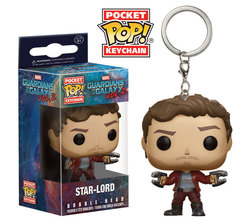 POCKET POP KEYCHAINS - GUARDIANS OF THE GALAXY VOL. 2