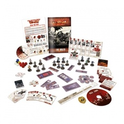 THE WALKING DEAD: ALL OUT WAR CORE SET (INGLES)