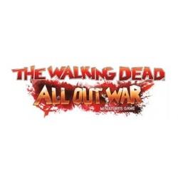 THE WALKING DEAD: ALL OUT WAR DAYS GONE BYE (INGLES)