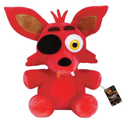 PELUCHE FIVE NIGHTS AT FREDDY`S FOXY 55 CM