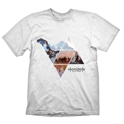 HORIZON ZERO DAWN T-SHIRT VAST LANDS L